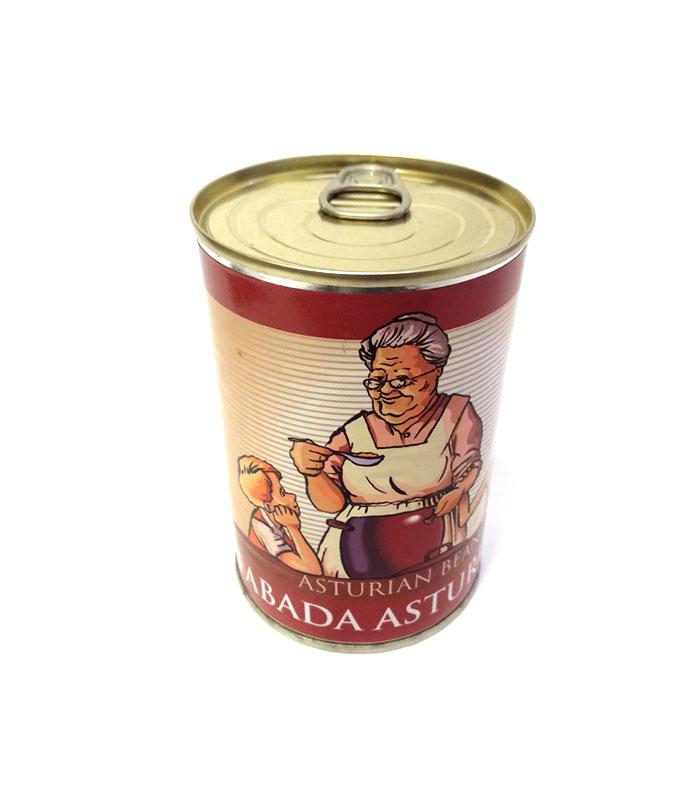 Fabada Asturiana Doña Faba
