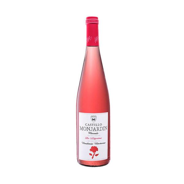 Castillo Monjardin rosado - Gorfolí tienda online de productos gourmet