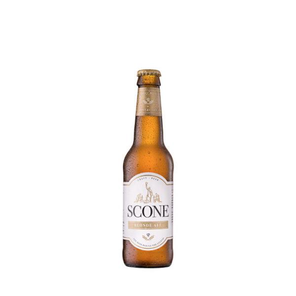 Cerveza artesana Scone Blonde Ale