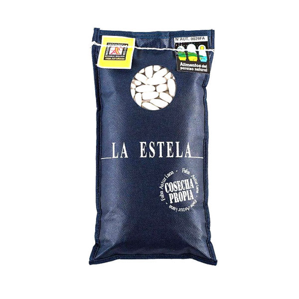Faba asturiana IGP - Gorfolí Gourmet, tienda online de productos de Asturias