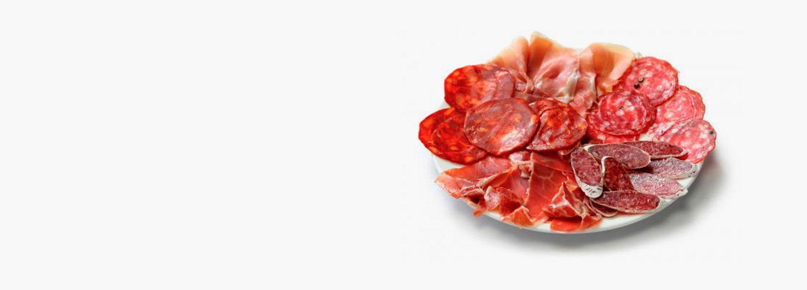 Gorfolí productos Gourmet embutidos ibéricos