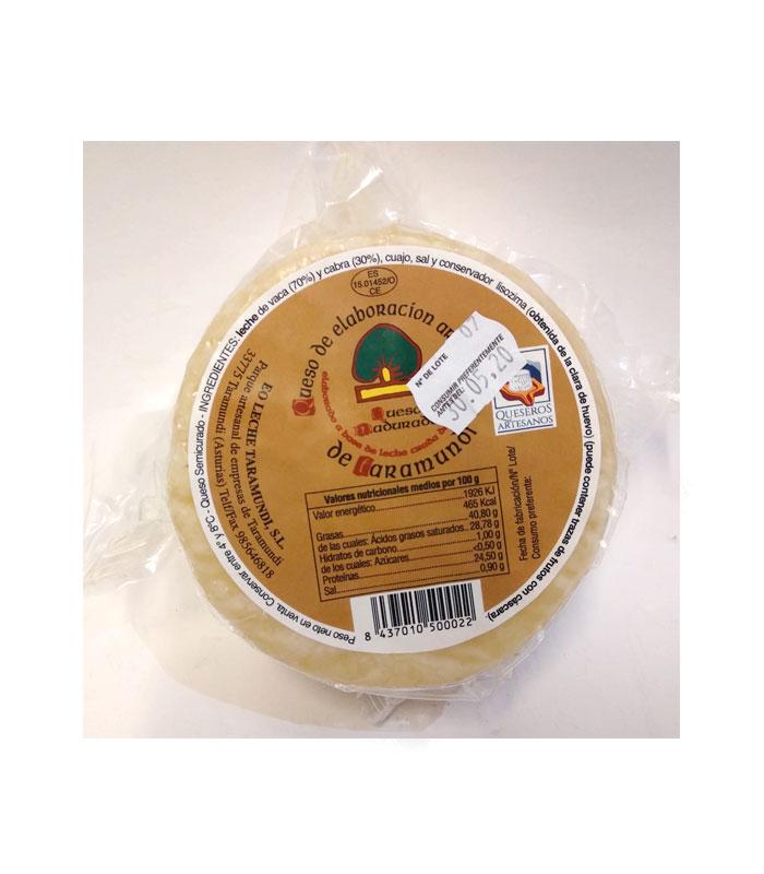Queso de Taramundi, Quesos de Asturias, gorfoli.com tienda online quesos de Asturias