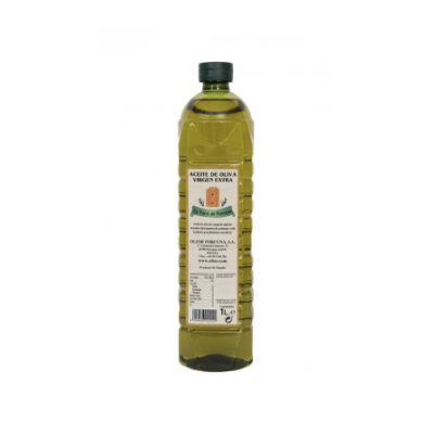 Aceite de oliva virgen extra Torre Porcuna