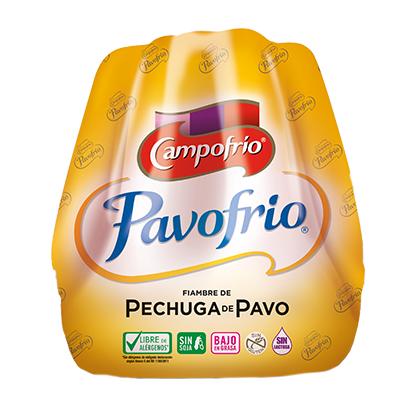 Pechuga de Pavo Extra Campofrío