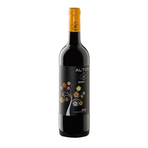 Altos Rioja Reserva 2014