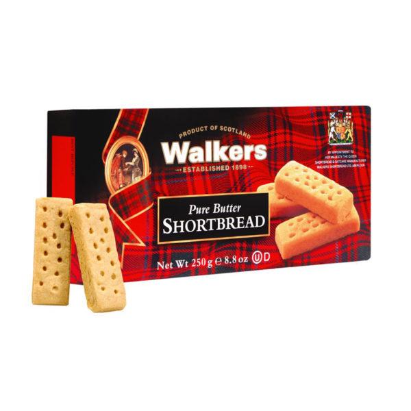 Galletas inglesas Walkers