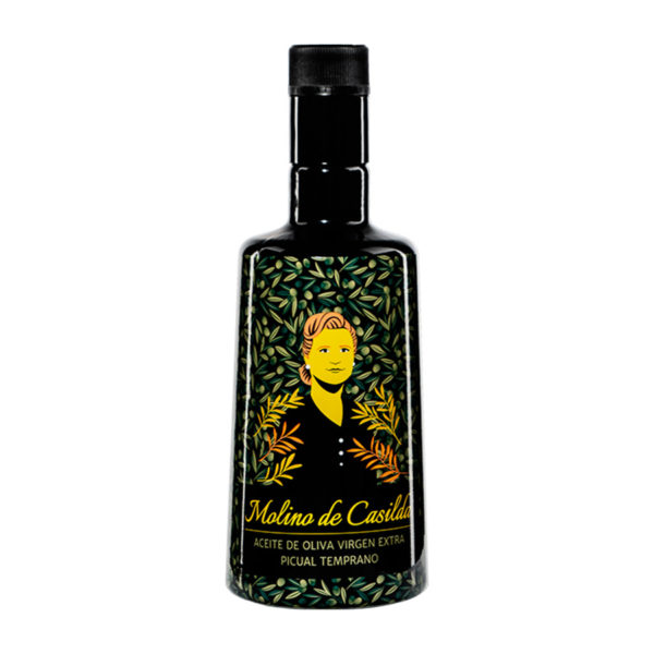 Aceite de oliva virgen extra Molino de Casilda